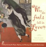 Why Do Fools Fall in Love : Experiencing the Magic, Mystery, and Meaning of Successful Relationships