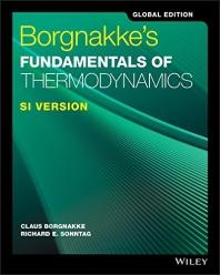 fundmentals of thermodynamics