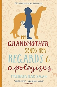 [보유]My Grandmother Sends Her Regards and Apologises