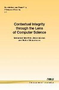 Contextual Integrity Through the Lens of Computer Science