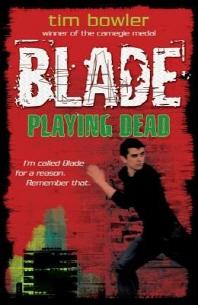 [보유]Blade : Playing Dead