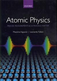 [해외]Atomic Physics
