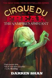 [해외]The Vampire's Assistant (Paperback)
