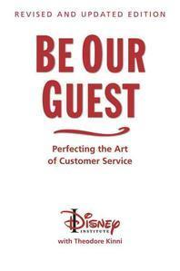 [해외]Be Our Guest (Revised and Updated Edition) (Hardcover)