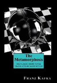 [해외]The Metamorphosis (Hardcover)