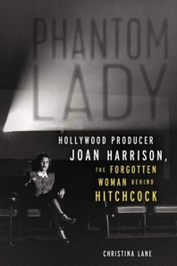 [해외]Phantom Lady (Hardcover)