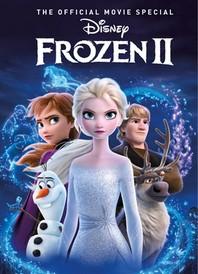 [해외]Frozen 2