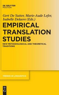 Empirical Translation Studies