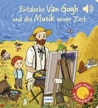 [해외]Entdecke van Gogh und die Musik seiner Zeit