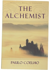 The Alchemist(Pocket Book)