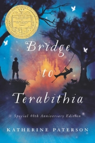[����]Bridge to Terabithia (1978 Newbery Medal winner)