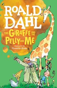 [����]The Giraffe and the Pelly and Me