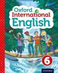 [해외]Oxford International Primary English Student Book 6
