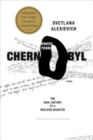 [해외]Voices from Chernobyl (Paperback)