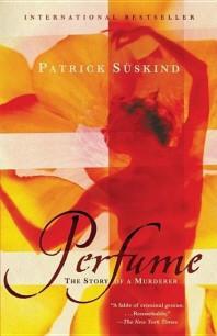 Perfume 표지 다름