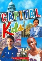 Capital Kids(Action Social Studies Level 1)