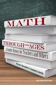[해외]Math Through the Ages
