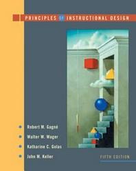 Principles of Instructional Design