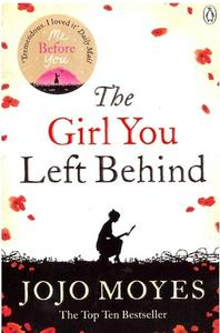 The Girl You Left Behind(Paperback)