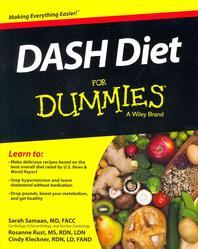 DASH Diet for Dummies