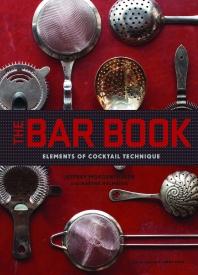 [해외]The Bar Book
