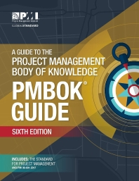 [해외]A Guide to the Project Management Body of Knowledge