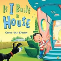 [해외]If I Built a House (Paperback)