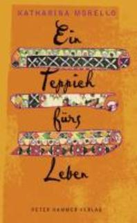 [해외]Ein Teppich fuers Leben (Hardback)