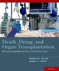 [해외]Death, Dying, and Organ Transplantation