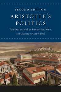 "[해외]Aristotle's ""politics"""