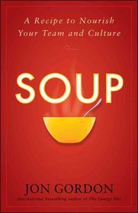 [해외]Soup (Hardcover)