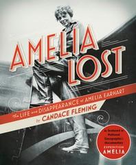 Amelia Lost