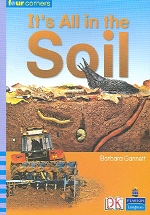 It's All in the Soil(Four Corners)