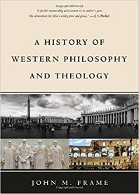 [해외]A History of Western Philosophy and Theology (Hardcover)