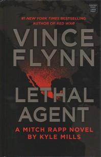 [해외]Lethal Agent (Library Binding)