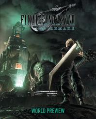 [해외]Final Fantasy VII Remake