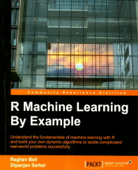 [보유]R Machine Learning by Example