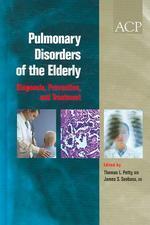 Pulmonary Disorders of the Elderly