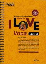 I LOVE VOCA LEVEL. 3 (2010)