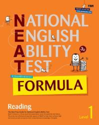 NEAT Formula Reading Level. 1