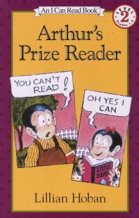 Arthur s Prize Reader