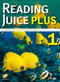 Reading Juice Plus. 1(CD1장포함)