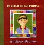 [해외]El Juego de Las Formas (Hardcover)