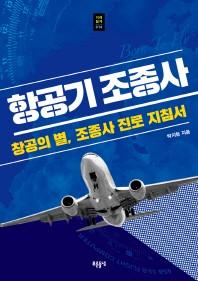 항공기 조종사(푸른들녘 미래탐색 14)