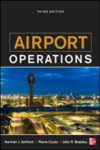 [해외]Airport Operations, Third Edition