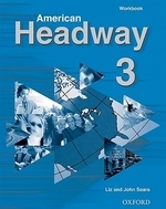 American Headway 3 Workbook