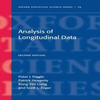 [해외]Analysis of Longitudinal Data second edition