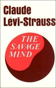 [해외]The Savage Mind (Paperback)