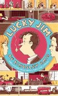 [해외]Lucky Jim (Paperback)