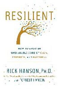 [해외]Resilient (Hardcover)